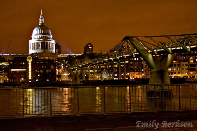 London St. Paul's