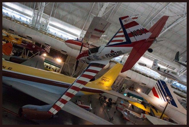 De Havilland Canada DHC-1A Chipmunk Pennzoil Special