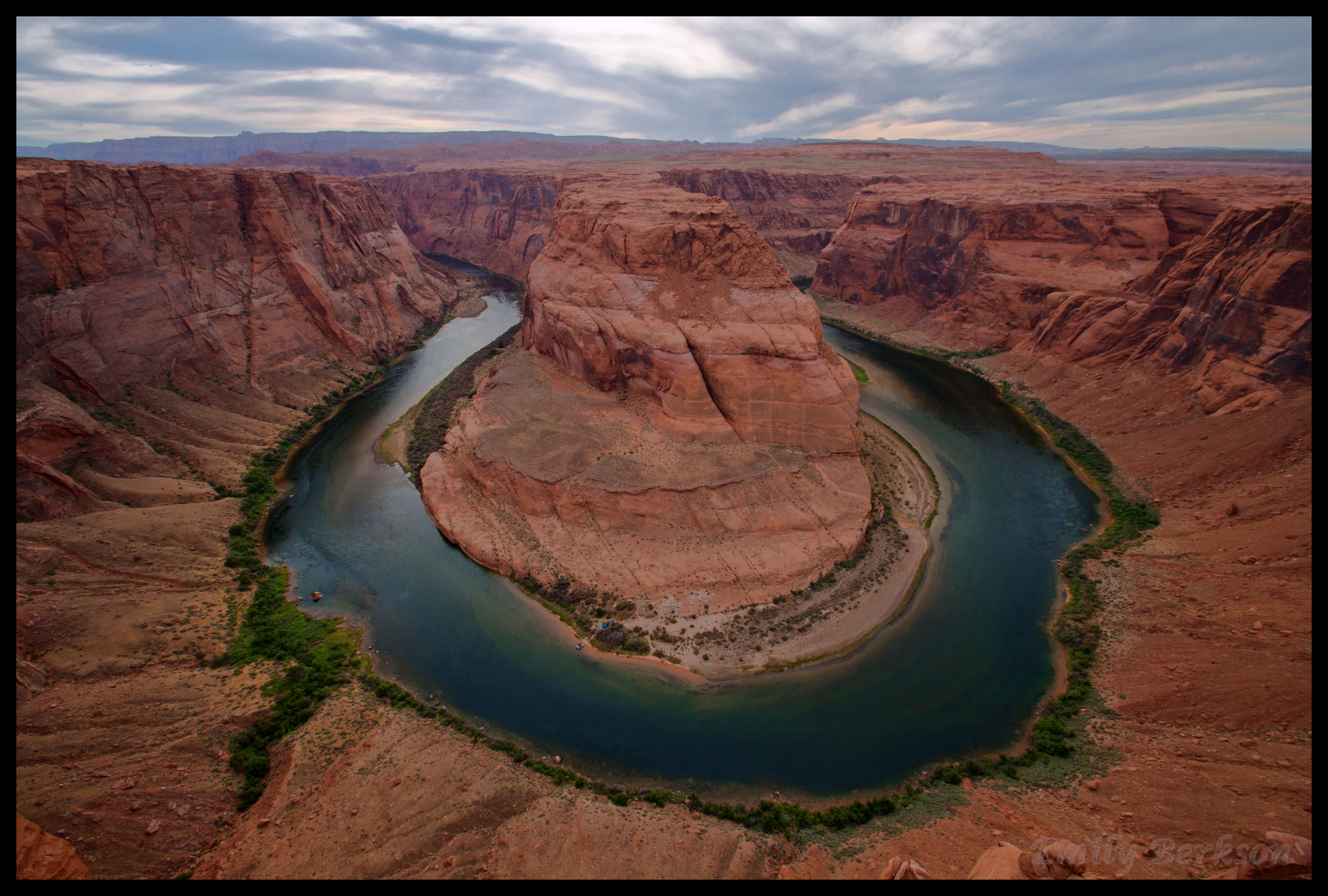 Xi horseshoe bend and antelope canyon emilyberkson for What can you make out of horseshoes