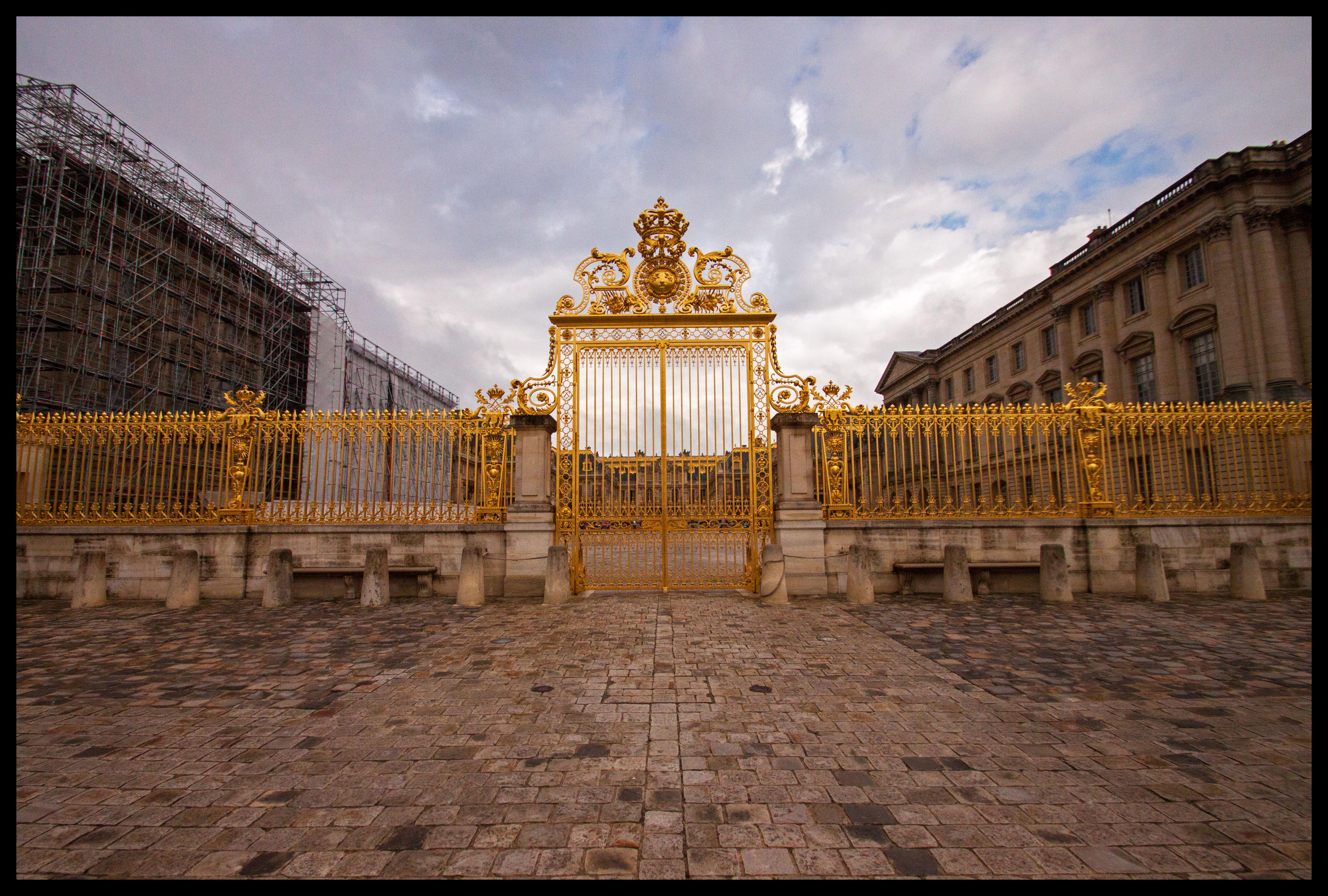 Iii ch teau de versailles emilyberkson - Photo chateau de versailles ...