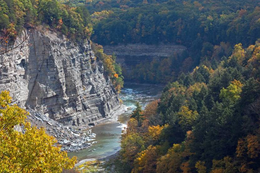 NY: Letchworth State Park