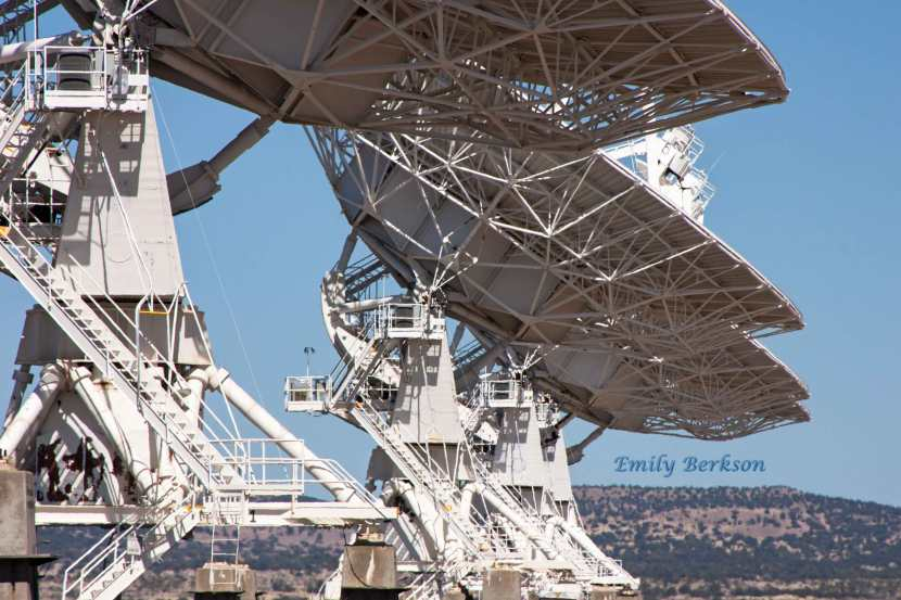 IV: NRAO Very Large Array