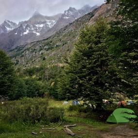 Beautiful Campartmento Grey.